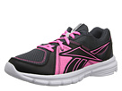 Reebok Speedfusion RS L (Graphite/Black/Electro Pink) Women's Running Shoes