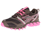 Reebok Trailgrip RS 3.0 (Stone/Trek Grey/Weathered White/Electro Pink) Women's Shoes