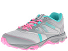 Reebok Trail Voyager RS (Steel/Flat Grey/Timeless Teal/Electro Pink) Women's Shoes
