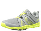 Reebok Sublite Train MT (Flat Grey/High Vis Green/Gravel) Women's Shoes