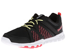 Reebok Sublite Train MT (Black/Tres Sorbet/Aura Yellow/White) Women's Shoes