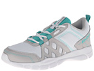 Reebok Trainfusion 3.0 MT (Steel/White/Timeless Teal) Women's Running Shoes
