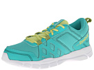 Reebok Trainfusion 3.0 MT (TImeless Teal/High Vis Green/Pragmatic Teal/White) Women's Running Shoes