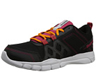Reebok Trainfusion 3.0 MT (Black/Hazard Orange/Magenta Pop/White) Women's Running Shoes