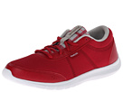 Reebok Walk Ahead Action PLD RS (Cranberry Red/Tres Sorbet/High Vis Green/Weathered White/Chalk) Women's Shoes