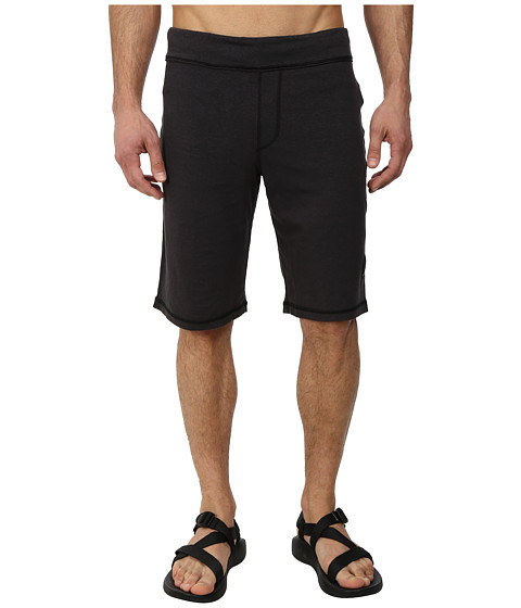 Prana - Guthrie Short (Charcoal) Men