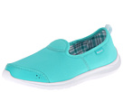 Reebok Walk Ahead PLD RS (Timeless Teal/Reflection Blue/Dark Sage/Weathered White) Women's Shoes