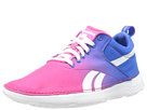 Reebok Royal Simple (Pink Fusion/Vital Blue/White) Women's Shoes