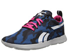 Reebok Royal Simple (Reebok Navy/Persian Blue/Black/Steel/White) Women's Shoes