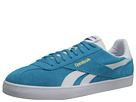 Reebok Royal Alperez (Flight Blue/White/Gold Metallic/Reebok Royal) Women's Shoes