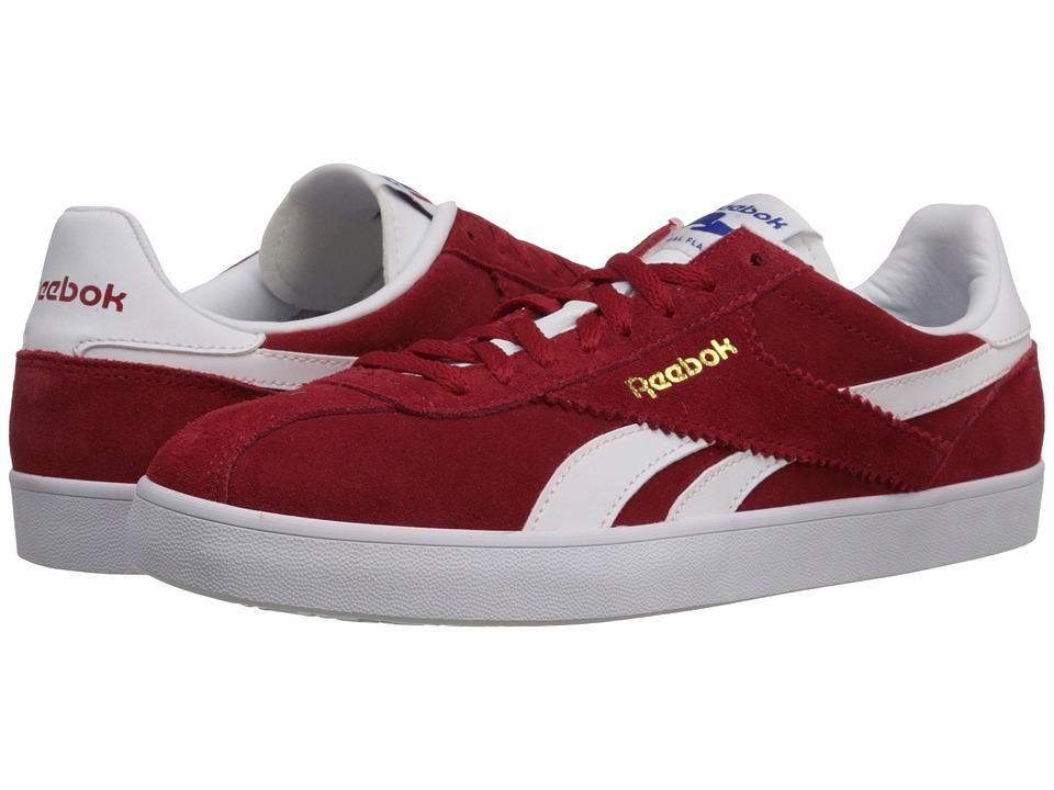 Reebok - Royal Alperez (Power Red/White/Gold Metallic/Reebok Royal) Women's Shoes