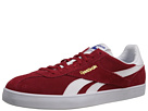 Reebok Royal Alperez (Power Red/White/Gold Metallic/Reebok Royal)