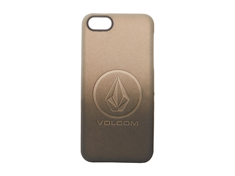 Volcom - Entitlement Phone Case (Dark Grey) Cell Phone Case