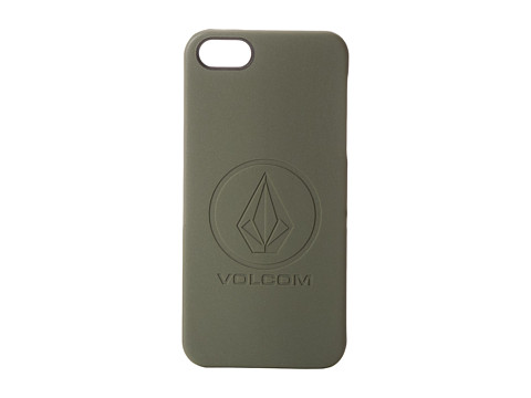 Volcom - Entitlement Phone Case (Fatigue) Cell Phone Case