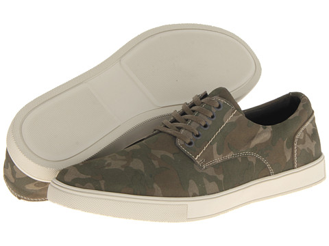 Kenneth Cole Reaction - High Fly-Er (Olive Camo) Men