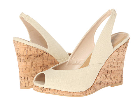 Diba - Dream Of You (Natural) Women's Wedge Shoes