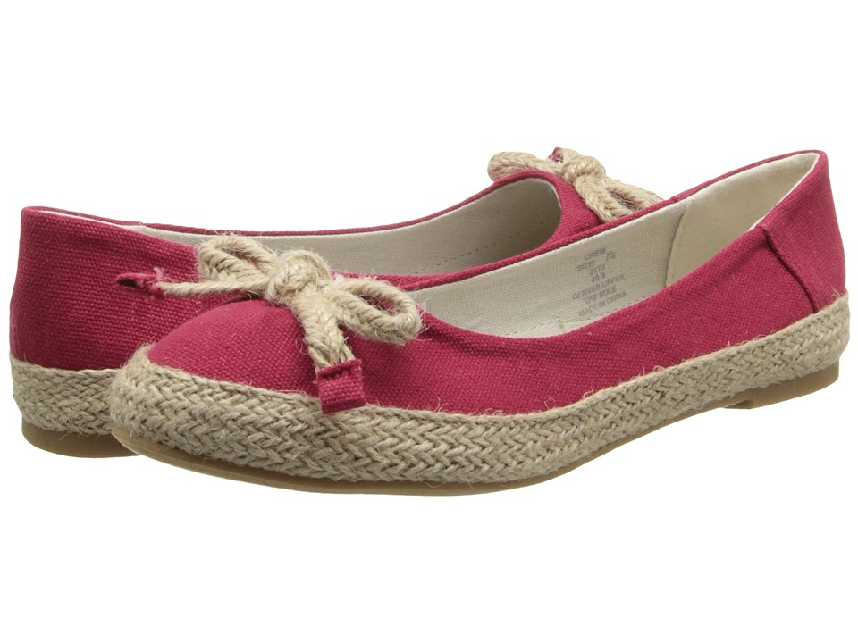 NOMAD - Crew (Red) Women's Shoes