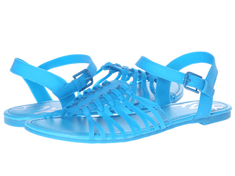 DV8 - Aspen (True Blue) Women's Sandals