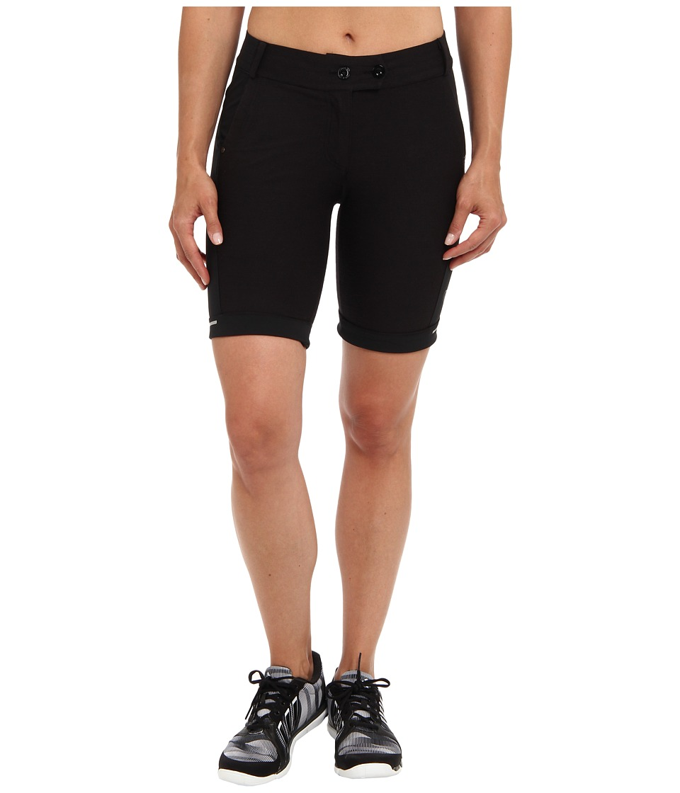 MPG Sport - Route (Black) Women's Shorts