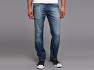DKNY Jeans Soho Straight Jean Culver Light