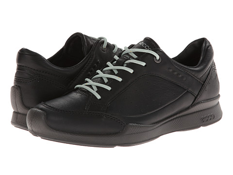 ECCO Sport - Biom Hybrid Walk Low (Black/Ice Flower) Women