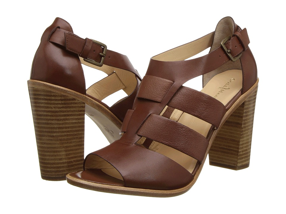 Cole Haan - Cameron Sandal (Sequoia) Women's Sandals