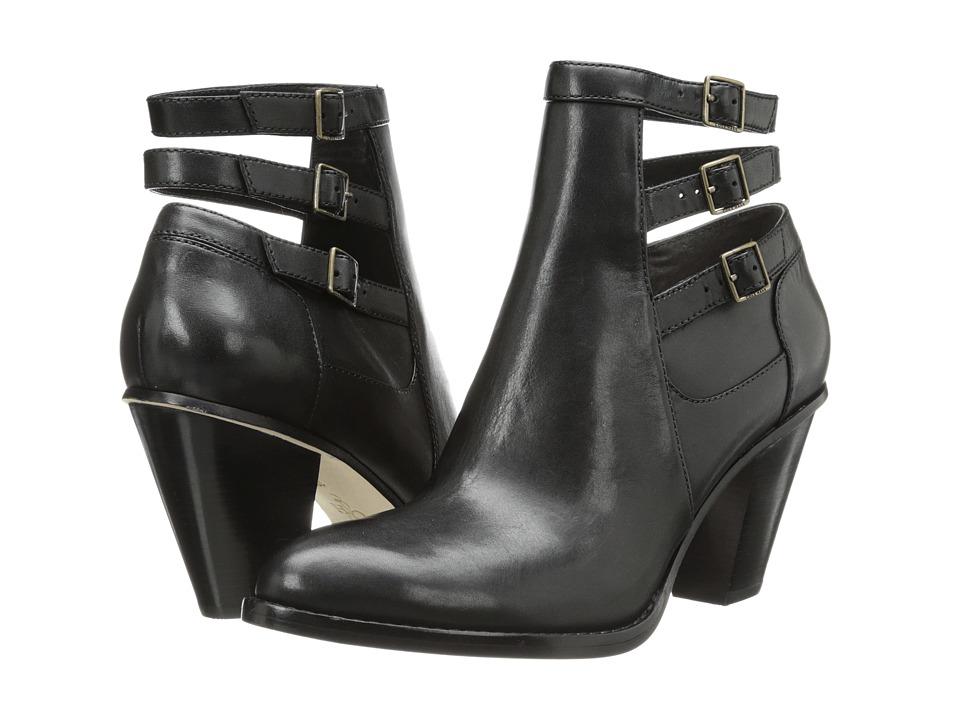 Cole Haan - Dalton Bootie (Black) Women's Boots