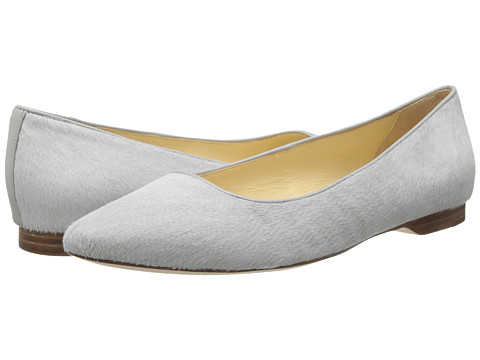 Cole Haan - Magnolia Skimmer (Paloma Baby Haircalf) Women's Flat Shoes