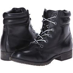 Wanted Cedar (Black) Footwear