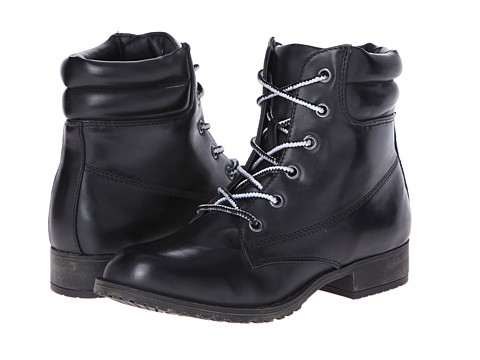 Wanted - Cedar (Black) Women's Boots