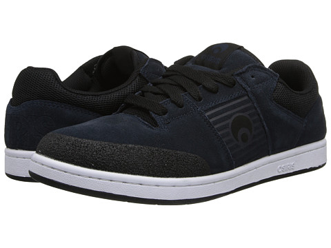 Osiris - Sleak (Anthracite/Black/White) Men
