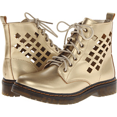 Wanted Zinc (Gold) Footwear