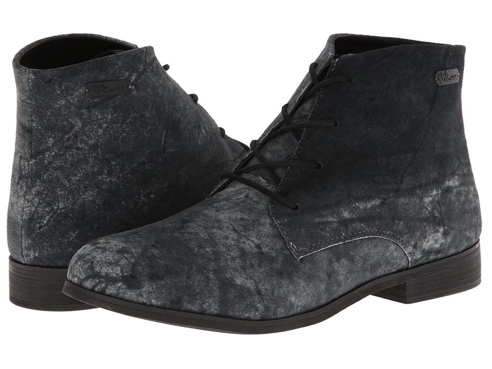 Volcom - Exhibition (Acid) Women's Lace-up Boots