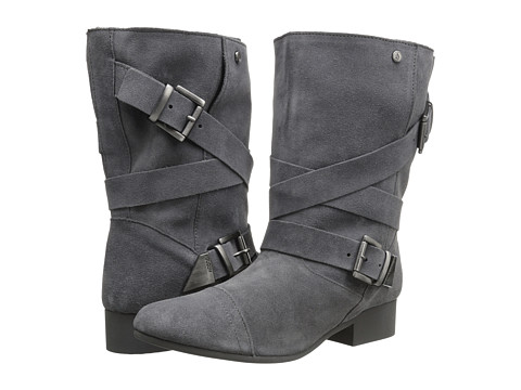 Volcom - Chic Flick Boot (Grey) Women's Boots
