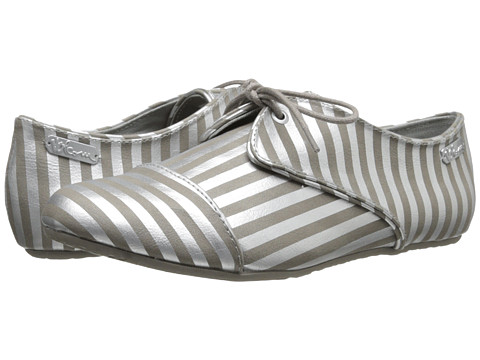Volcom - One Way (Stripe) Women's Lace up casual Shoes