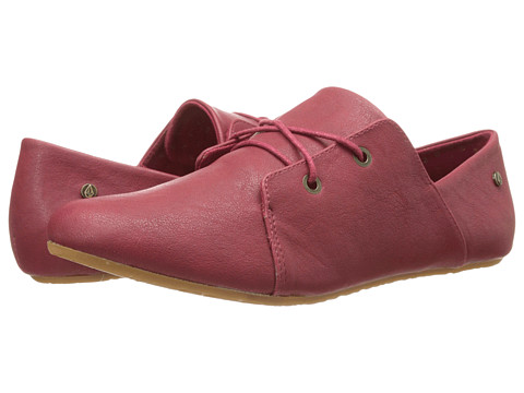 Volcom - Soul Mates (Chili Red) Women