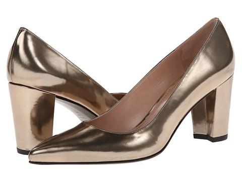 Stuart Weitzman - Pinot (Auburn Mirror) High Heels