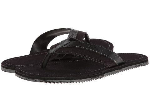 Cole Haan - Meyer Thong (Black) Men