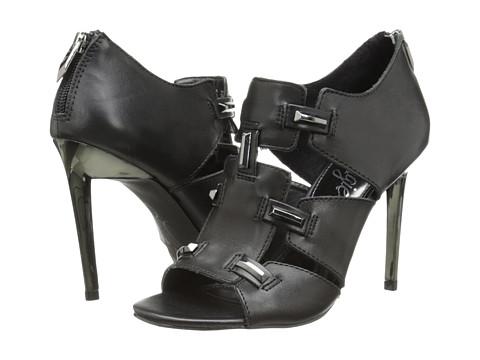 Fergie - Daphne (Black) High Heels