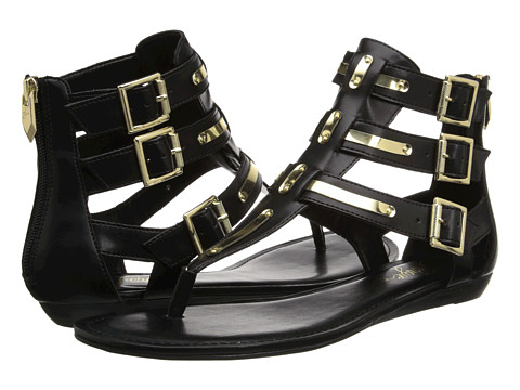 Fergie - Samba (Black) Women's Sandals