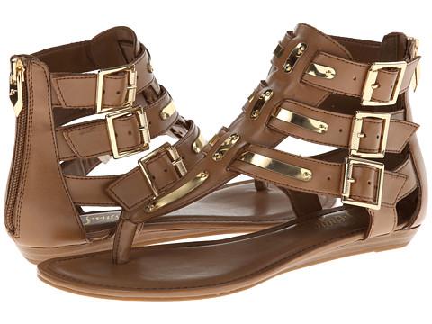 Fergie - Samba (Taupe) Women's Sandals