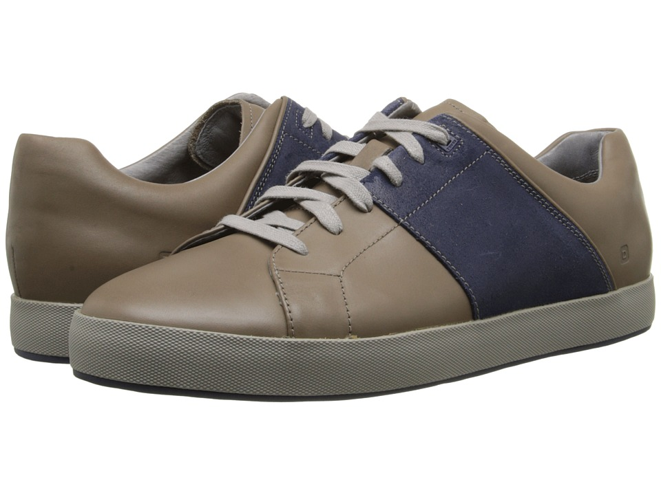 Tsubo - Aratus (Elephant Leather) Men's Lace up casual Shoes