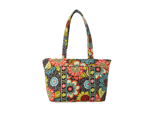 Vera Bradley - Mandy (Flower Shower) Tote Handbags