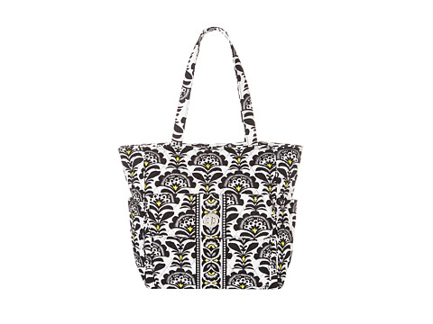 Vera Bradley Tablet Tote (Fanfare) Tote Handbags