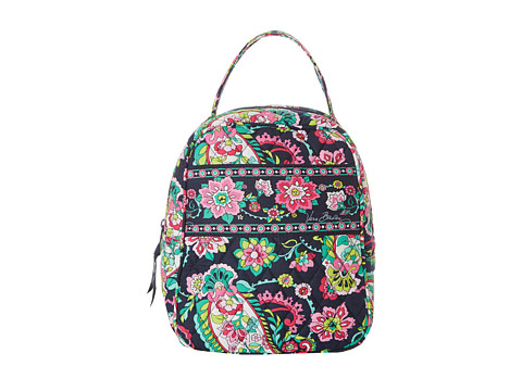 c01b104158 UPC 886003245071 product image for Vera Bradley Lunch Bunch (Petal Paisley)  Bags