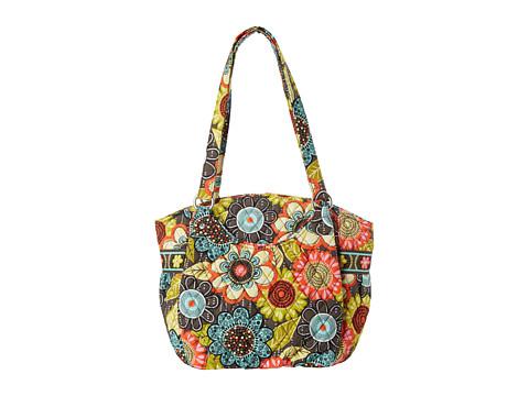 Vera Bradley - Glenna (Flower Shower) Tote Handbags
