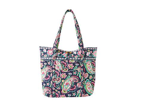 Vera Bradley - Vera (Petal Paisley) Tote Handbags