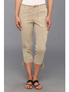 SALE! $24.99 - Save $25 on DKNY Jeans Poplin Cargo Pant (Baja) Apparel - 49.52% OFF $49.50