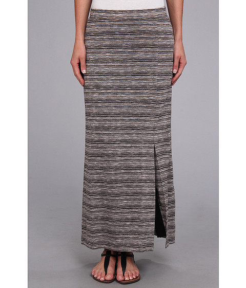 NIC+ZOE - Carnaval Mixed Up Maxi Skirt (Multi) Women's Skirt
