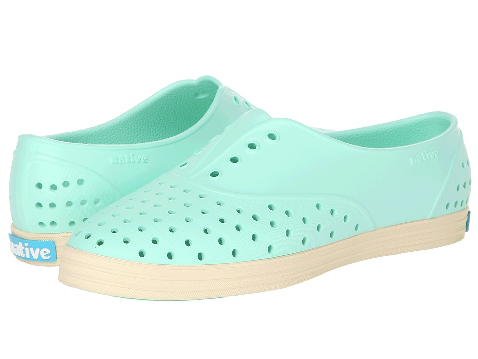 Native Shoes - Jericho (Fresco Green) Women's Shoes